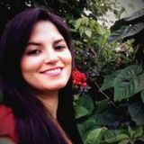 Daniella Mayan