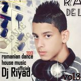 Deejay Riyad official