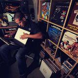 Bazooka Joe Live Set Pt 1. on WBAI 99.5 FM (Jan 2, 2015)