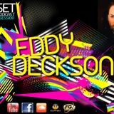 world session presente mix live by Eddy Deckson