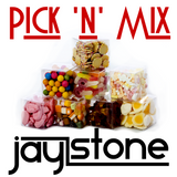 Jay Stone - Pick 'n' Mix - Volume 4 [Monthly Mix - August]