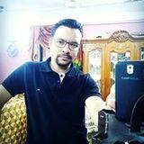 Ahmed Hamdy