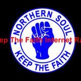 Keep The Faith Internet Radio