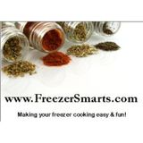 Freezer Cooking Containers - Going Green!