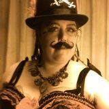 DJ Madame Moustache