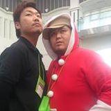 Gou  Daitoku