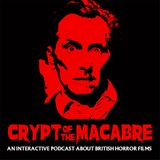 Crypt Of The Macabre
