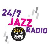 24/7 Jazz Radio