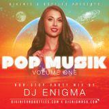 DJ Enigma