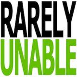 rarelyunable