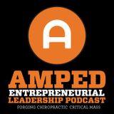 Amped Entrepreneurial Leadersh
