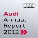 Audi 2012 Annual Report [Podca