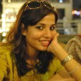 Mahjabeen Marvi