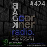 Back Corner Radio