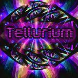 Tellurium psychedelic DJ