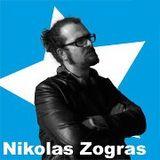 Nikolas Zogras