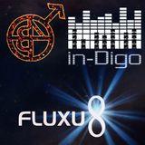 Fluxu8 - 10/15/2013 - Cucumber Frustration