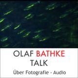 Olaf Bathke Talk – Audio