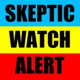 Skeptic Watch Alert Podcast