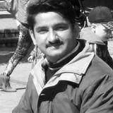 Harish Patankar