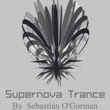 Supernova Trance Ep 37 mix by Sebastián O' Gorman