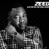 Guest Mix 001 by Dj Zeedan on The Kool Skool Academy 971 Podcast with Viwe The Don