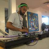 DJ QwessCoast live in the mix with 30mins of clean 90's hip hop and r&b