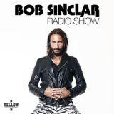 Bob Sinclar - Radio Show #495