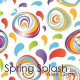Alex Grant - Spring Splash