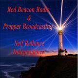 Primitive Skills with Michael Douglas on Prepper Broadcasting
