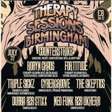 Fortitude Therapy Sessions Birmingham Promo Mix