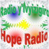 HARI IVYIZIGIRO 06 - 07 - 17 HAMWE NA Pr PERES BARINAKANDI