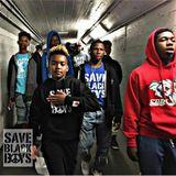 GRINDHARD RADIO Interviews CEO Kevon Gulley of Save Black Boys