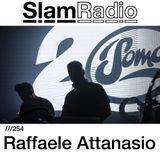 #SlamRadio - 254 - Raffaele Attanasio
