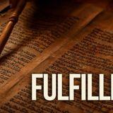 Fulfilled - A Living Hope - Audio