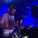 Jac The Disco b2b Mark Hume, Dimitri From Paris warm up set  @ Slide, POW - 1st Oct 2016