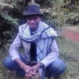 Tonnie Njoro Mwaura