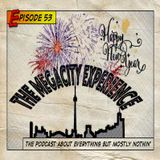 The Podcast About Everything But Mostly Nothin' Episode 53