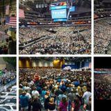 Steel City Resistance - SCR#326 Chuck Todd: Trump Supporters Still 'Biggest Faction' in Politics