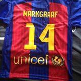 Terrence Markgraaf