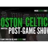 Celtics vs. Bulls: Post Game Show | Call Into The Studio 347-215-7771