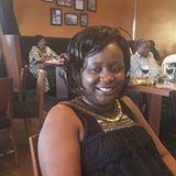 Mary Mwaga