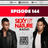 Sexy By Nature - Episode 144