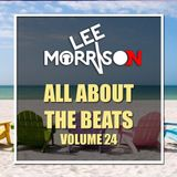 All About The Beats - Vol 24