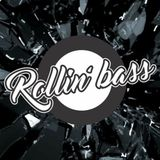"T-STAK ""Rollin'bass"" Promo mix"