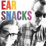 Ear Snacks Bytes: Toenails!