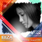 Nolah at Ibiza Beach Festival - DHB stage