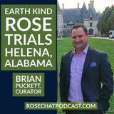 Earth Kind Rose Trials | Helena Alabama | Brian Puckett