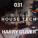 House & Techno 031 - Harry Oliver