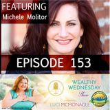 Michele Molitor Shares her Intuitive Insights and Strategies for your Success